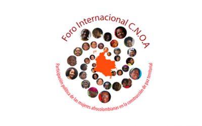 Representatividad política de las mujeres afrocolombianas, una necesidad