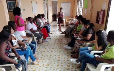 CNOA en el seguimiento y monitoreo del enfoque étnico racial en Planes de Desarrollo Territoriales y Locales.