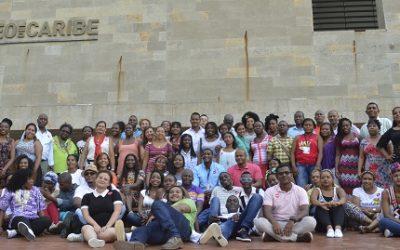 III Encuentro Afroemprendedores creadores de paz