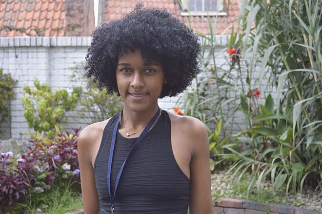 Afronia