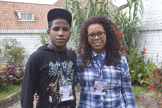 Fundación de belleza y talento del Caribe – FUBETA