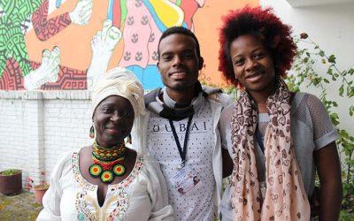 Makeda Diseños Afrourbanos