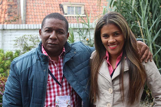 Fomento del etnodesarrollo cultural y el mejoramento socio organizativo entre las familias afrocolombiana, residentes en el municipio de Moñitos – Oafromoc