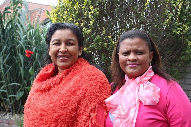 Asociación de la Mujer San Andrés Progresa