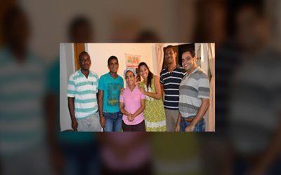 Tonga C.N.O.A. Cartagena «Benkos Bioho»
