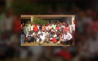 Tonga C.N.O.A.  UOAFROC Cauca