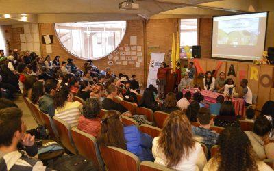 Leilani: Promoviendo la lecto-escritura y el descubrimiento de las raíces ancestrales