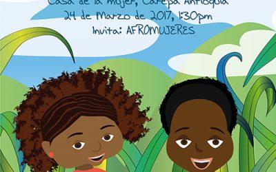 Encuentro Local con la infancia afrocolombiana del municipio de Carepa