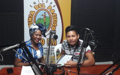 Lideresas CNOA promueven el Censo Nacional de Población y Vivienda 2018 en sus territorios