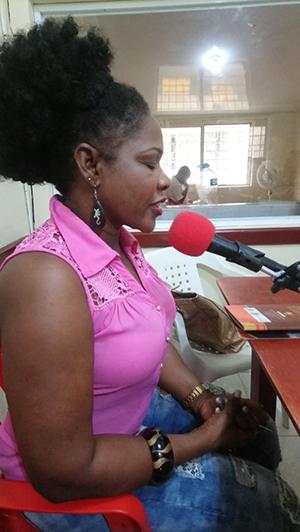 Lideresas afrocolombianas CNOA promueven el Censo 2018 en sus territorios