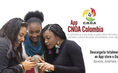 App CNOA Colombia