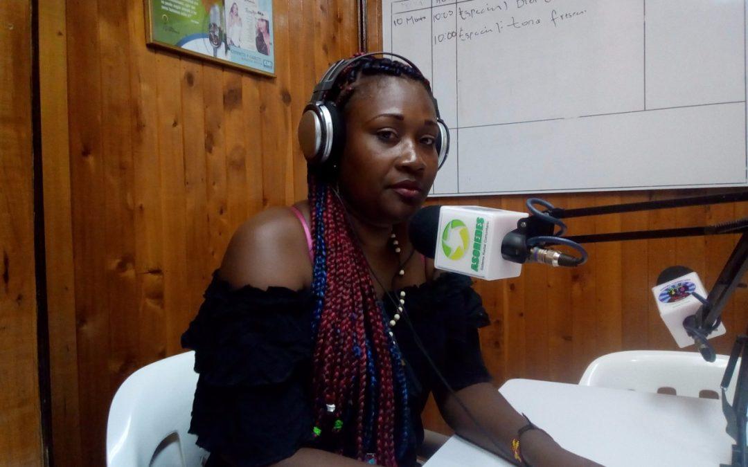 Lideres de Carepa sensibilizan sobre la importancia del censo Poblacional y de Vivienda 2018 para el pueblo afrocolombiano
