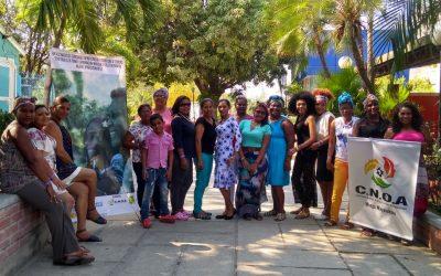 Defensa del territorio: Reparación individual y colectiva
