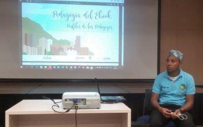 El puerto de Buenaventura conoció a Leilani: Historias contadas por la infancia afrocolombiana
