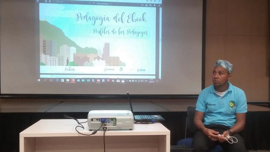 Presentacion Leilani Historias contadas por la infancia afrocolombiana en Buenaventura