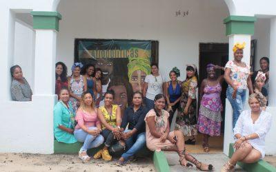 CNOA inauguró la Escuela de Formación Afropolíticas en la capital del Atlántico