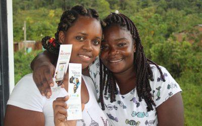 CNOA y ACADESAN potencian las capacidades de liderazgo afrocolombiano