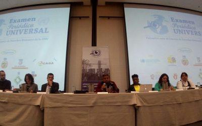 Países del mundo hacen un llamado al estado colombiano