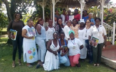 """Escuela de Formación Política: """"Afropolíticas"""" en el suroccidente colombiano"""