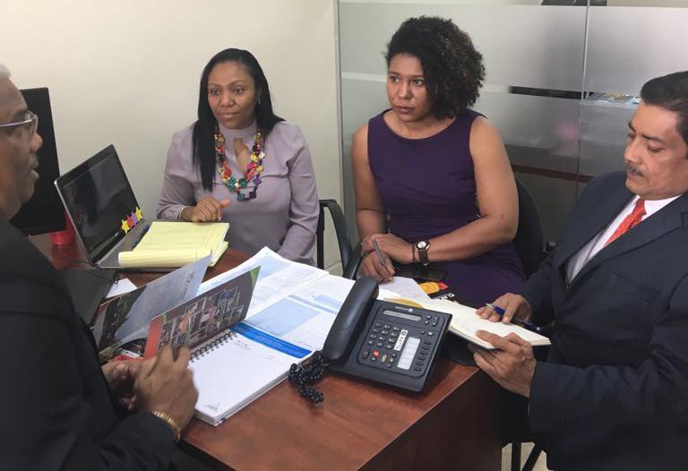 Consideraciones sobre el Censo Nacional de Población y Vivienda: Experiencia Colombia