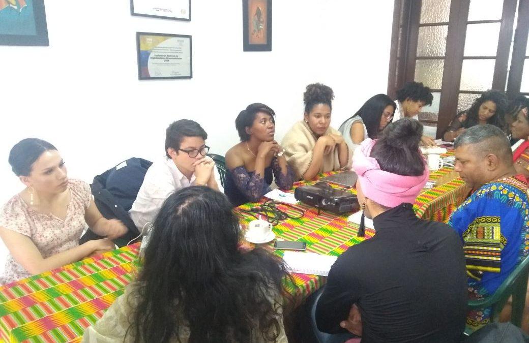 CNOA y la Fundación Grupo de Acción y Apoyo a Personas Trans -GAAT