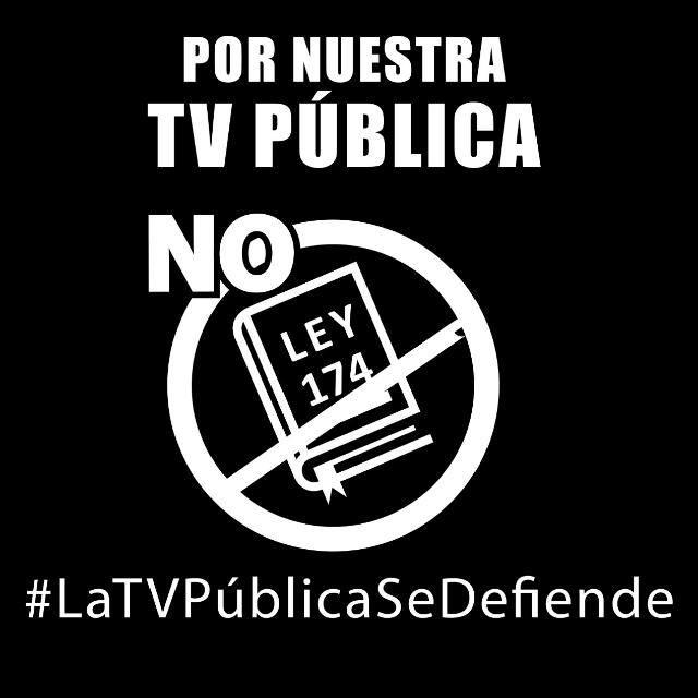 Ganó televisión pública en Colombia