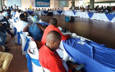 Pacto por la vida y la protección de los líderes sociales y personas defensoras de Derechos Humanos