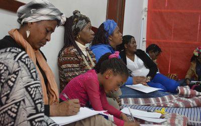 Medios de comunicación: una forma de incidir y transformar las realidades del pueblo afrocolombiano.