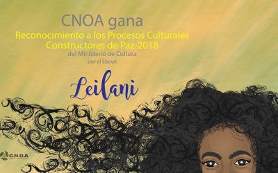 El Ministerio de Cultura otorga reconocimiento a la CNOA