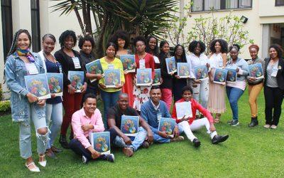 Jóvenes CNOA: Unidad, Paz y Territorio