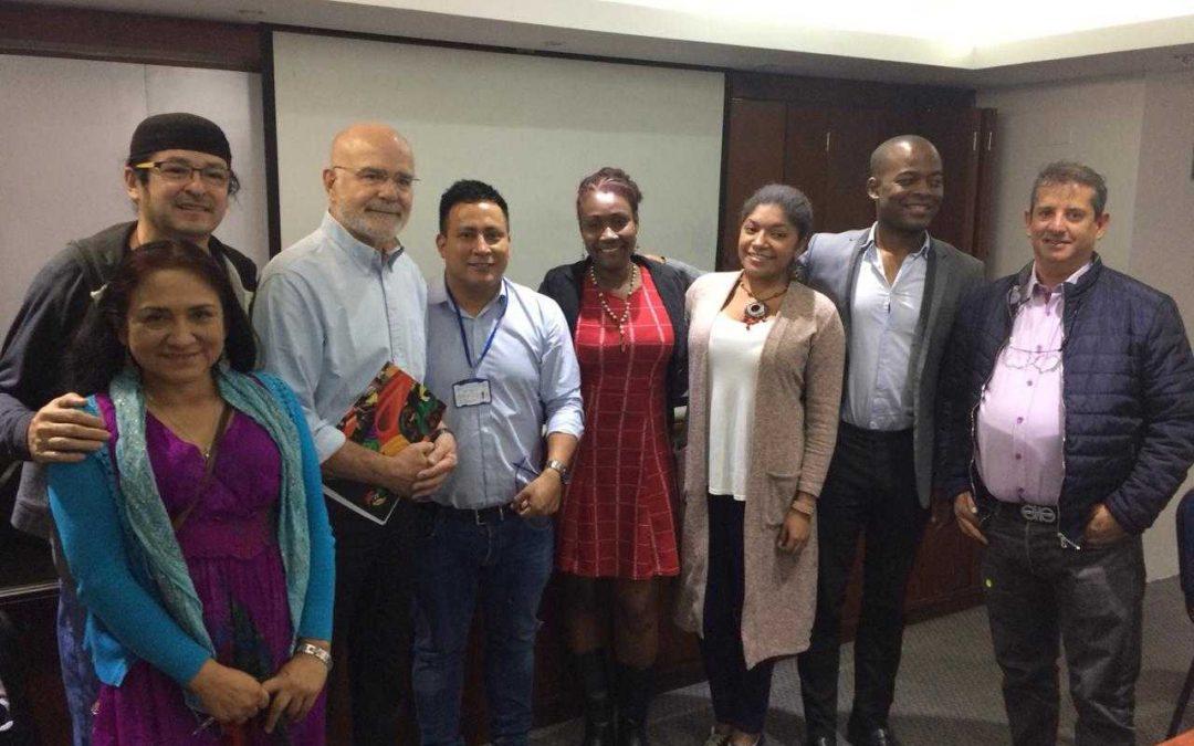 Situación de los defensores y defensoras de los derechos humanos del pueblo Afrocolombiano