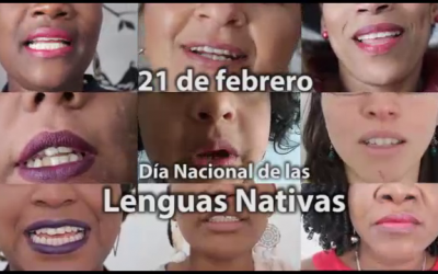 Lenguas nativas