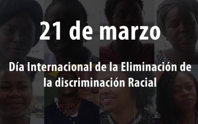 Eliminación de la discriminación racial
