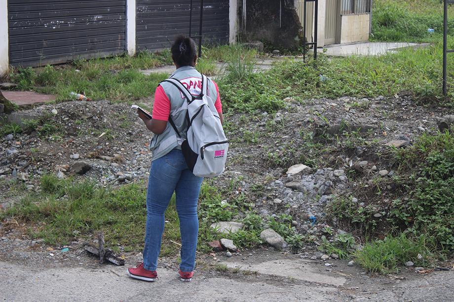 ¿Aportó el Censo 2018 a la formulación del Plan Nacional de Desarrollo?…