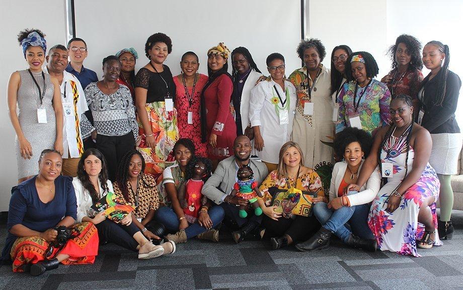 Las afrocolombianas que le apuestan a un mejor país a través de sus emprendimientos