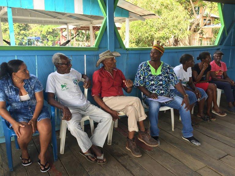 La Etnoeducación, un derecho de la Justicia Propia Afrocolombiana