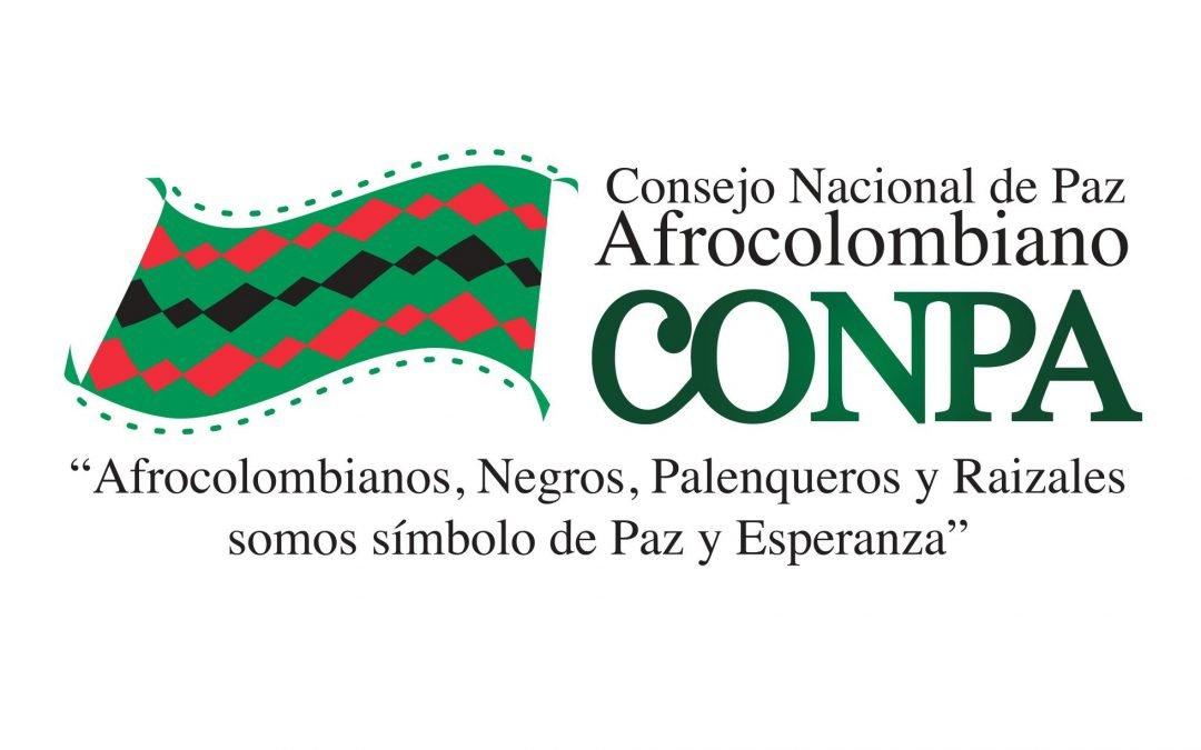 COMUNICADO PÚBLICO CONPA