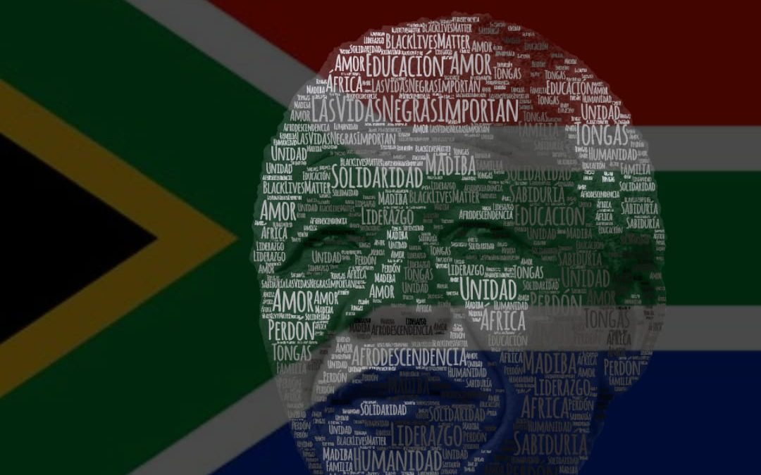 Natalicio de Nelson Mandela