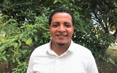 Derley Alejandro Garcia Cardenas