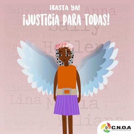 Justicia para Todas